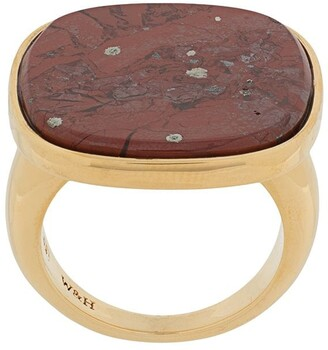Wouters & Hendrix Rebel signet ring