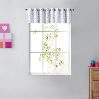 SONOMA Goods for Life Kids Confetti Blackout Window Valance