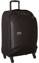 Crumpler The Dry Red No 4 Check-In Luggage