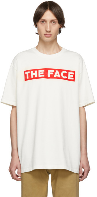 9859d289c Gucci White Tops For Men - ShopStyle Canada