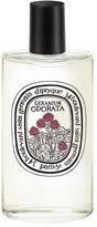 Diptyque Geranium Odorata Eau de Toilette, 3.4 oz.