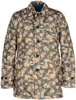 Golden Goose Deluxe Brand Overcoats - Item 41607838