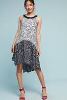 Eva Franco Lovie Flounced Dress