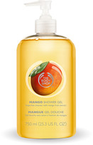The Body Shop Jumbo Mango Shower Gel