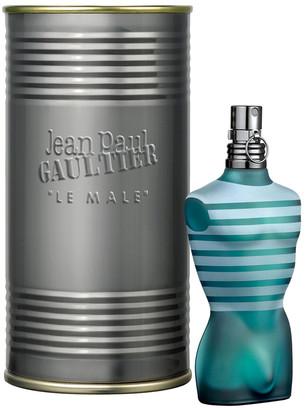 Jean Paul Gaultier Men's Le Male 4.2Oz Eau De Toilette Spray