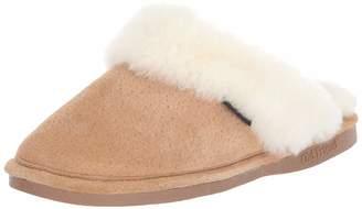 Old Friend Women's 441169 Scuff Sheepskin Slipper