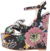 KG by Kurt Geiger HALO High heeled sandals black