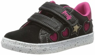 Primigi Women's PRS 44563 Low-Top Sneakers