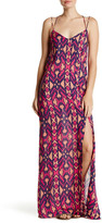 Vix Capadocia Lea Maxi Cover-Up