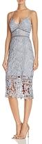 Bardot Botanica Lace Dress