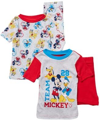 AME Mickey Mouse Pajama Set - Set of 2