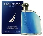 Nautica Blue By For Men Edt Spray 3.4 Oz