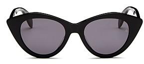 Rag & Bone Women's Cat Eye Sunglasses, 49mm