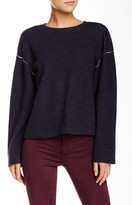 J Brand Martina Sweater
