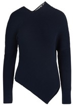 Aalto Pima sweatshirt