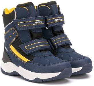 Geox Kids Nevegal snow boots