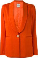 Each X Other tailored blazer - women - Acetate/Viscose - XS