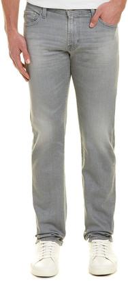 AG Jeans The Matchbox 19 Years Mdn Slim Straight Leg
