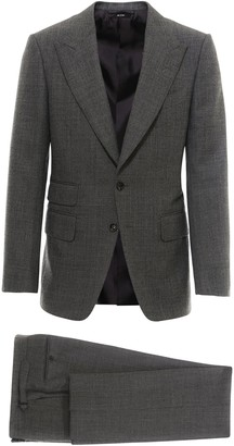 Tom Ford Single-Breasted Suit