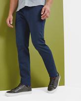Mini Design Silm Fit Trousers