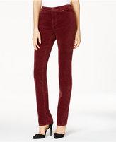 Charter Club Petite Lexington Corduroy Pants, Only at Macy's