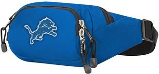 NFL Detroit Lions Cross Country Waist Bag