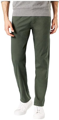 Dockers Slim Fit Jean Cut Stretch 2.0 Pants (Safari Beige) Men's Casual Pants