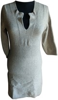 Banana Republic Grey Wool Dress for Women