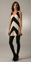 Karta Zigzag Dress