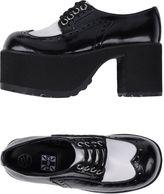 T.U.K. Lace-up shoes - Item 11141921