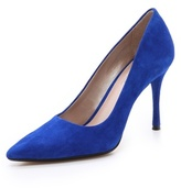 DKNY Lidia Pointed Pumps