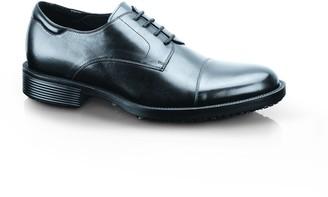 Shoes for Crews 1201-09-38/5/6 SENATOR Men's Lace-up Leather Smart Shoe Non Slip