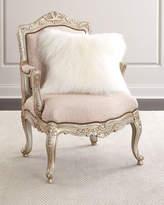 Massoud Halima Bergere Chair