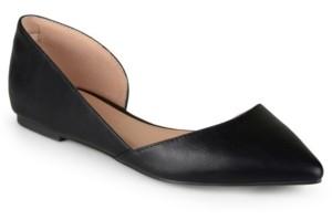Journee Collection Women's Cortni Flats Women's Shoes