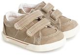 Sperry Halyard Crib Shoe (Baby)
