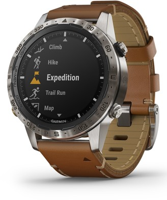 Garmin MARQ Adventurer Smart Watch, 46mm