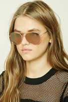 Forever 21 Aviator Sunglasses