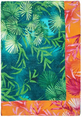 Versace Jungle Beach Towel