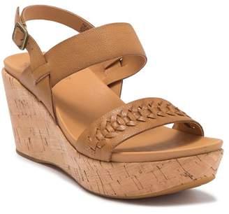 Kork-Ease Austin Braid Wedge Sandal