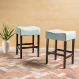 "Latitude Run Ingleside 25"" Bar Stool"