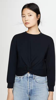 Velvet Sammy Sweatshirt