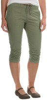 Columbia Down the Path Capris (For Women)
