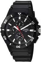 Casio Men's 'Sports' Quartz Resin Casual Watch