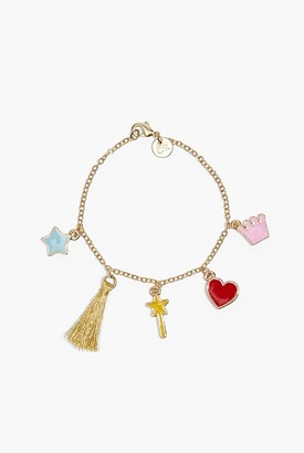 Country Road Charm Bracelet