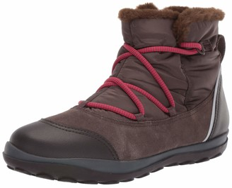 Camper Kids Girl's Peu Pista Ankle Boot