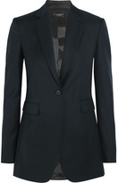 Joseph Laurent Super 100 Wool-twill Blazer - Navy