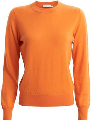 Zimmermann Super Eight Cashmere Sweater