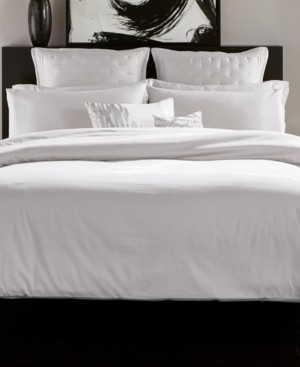 Donna Karan Silk Indulgence King Duvet Set Bedding