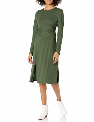 Ali & Jay Women's Slight of Hand Midi