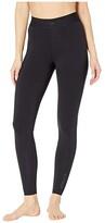 2XU Flight Compression Tights (Black/Black) Women's Casual Pants